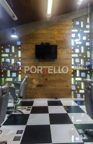 Painel Demolicao Mentha Portello Projeto Especial 3