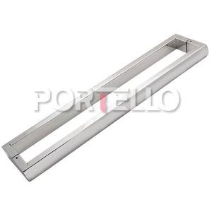 Puxador para Porta Inox HB593 geris