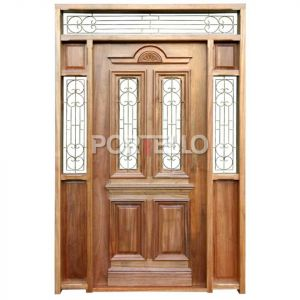 Porta Macica rp ns 10 Vidro
