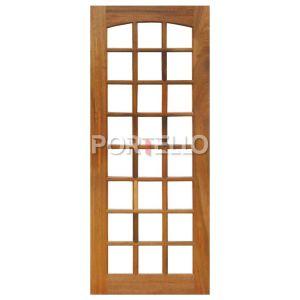 Porta Macica Gel 52 Vidro