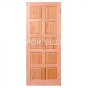 Porta Macica Pivotante Gel 47